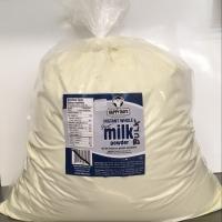 Instant Milk Powder, Skimmed Goat Milk Powder