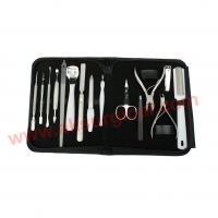 Manicure & Pedicure Instrument