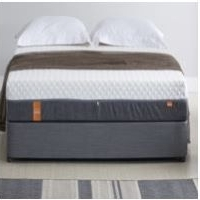Roll-Packed Memory Form Mattress Basic / Ss
