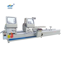 Upvc/Aluminum Window And Door Machines