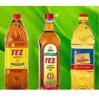 Tej Oil