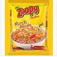 Zoopy Noodles
