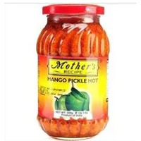 Mother's Recipe Mango Pickle