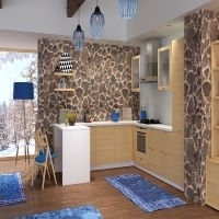 Kitchen Laiva The Solid Ash