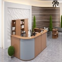 Office Reception Furniture Imago