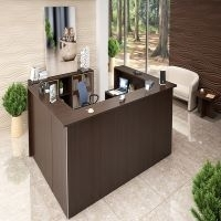 Office Reception Furniture DEX