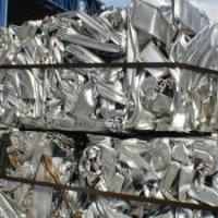 Metal Scraps And Aluminium Scraps 6063