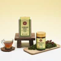 Korean Red Ginseng Extract Mild