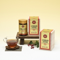 Korean Red Ginseng Extract Premium
