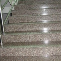 Step and Riser ( Staircase)