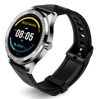 Fitness Sport Smart Watch Heart Rate Detection