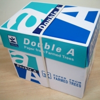 Premium Double A4 Copy Paper