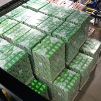 Heineken Premium Lager Beer in 330ml Bottles