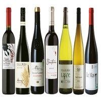 Premium Red and White Wine