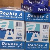 Double A4 Copy Paper 70gms - 80gsm