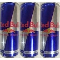 Austria Red Bull Energy Drink Red / Blue