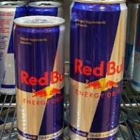 Original Red Bull Energy Drinks
