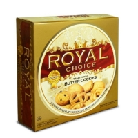 Royal Choice Butter Cookies 908 Gr