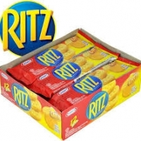 Ritz Cheese Sandwich 27G
