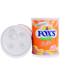 Fox's Tin Candy 180G