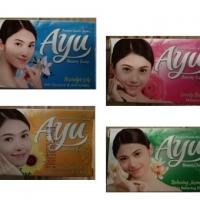 Ayu Beauty 80gr Soap