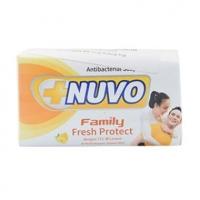 Nuvo Bar Soap Family 76g
