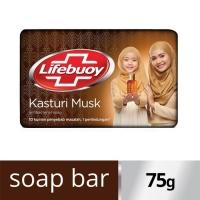 Lifebuoy Soap TS 75gr
