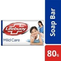 Lifebuoy Soap TS 80g GD