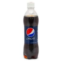 Pepsi Cola Pet 450ml