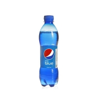 Pepsi Blue PET 450ml