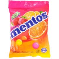 Mentos Pouch 135g