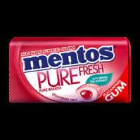 Mentos Sugar Free Mint