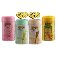 Cho Cho Wafer Stick Chocolate 260 Gr