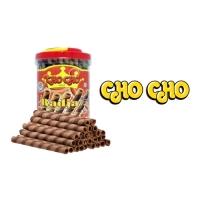 Cho Cho Wafer Radja Jar 670 gr