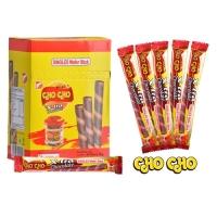 Cho Cho Single Wafer Roll Coolies Cream 10 gr