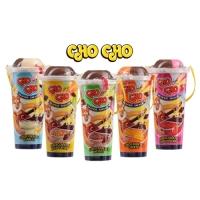 Cho Cho Wafer Snack Chocolate 40 gr