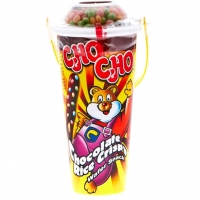 Cho Cho Wafer Snack Chocolate 33 gr