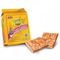 Hatari Cream Cracker 260g