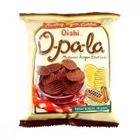 Oishi Opala Chocolate Plyed Potatoes