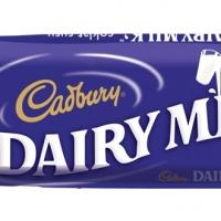 Cadbury Chocolate 30g