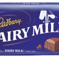 Cadbury Chocolate 165g