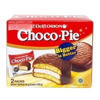 Orion Choco Pie 2p 60g