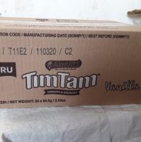 Tim Tam Vanilla 94.5g