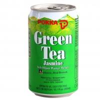 Pokka Green Tea Can