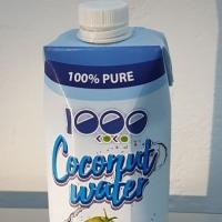 UHT Coconut Water