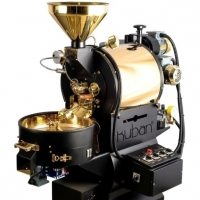 1,5 Kg Batch Capacity Coffee Roaster