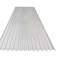 Lakdek Corrugated Roofing Sheet