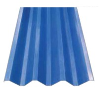 Lakdek Roofing Sheet