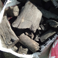 Rosewood Charcoal