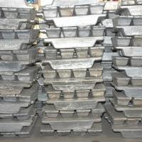 Aluminum Ingots Grade A